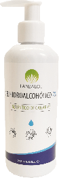 Gel Hidroalcohólico 70% - 250 ml