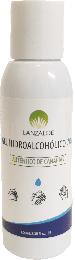 Gel Hidroalcohólico 70% - 100 ml