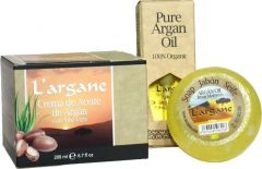 Argan Oil Kit