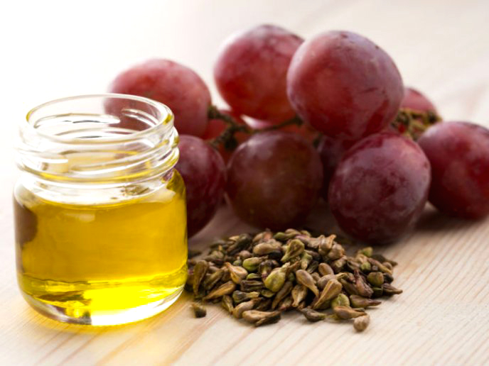 The Power of Grape Seeds